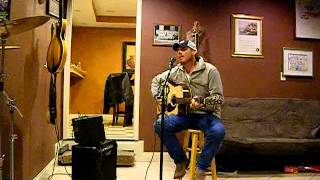 Old things new- Joe Nichols by Dexter Dixon