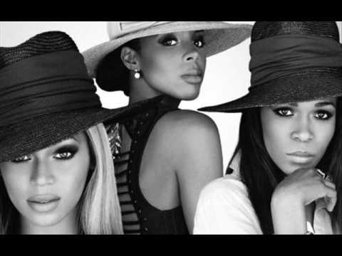 Destiny's Child — Stand Up for Love — Listen and discover ...