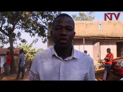 Omulambo gusangiddwa mu luggya lw'omutuuze e Matugga