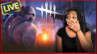 LET ME BE KILLER!!! | Dead By Daylight w/ @DwayneKyng @AyChristeneGaming @ImChucky @POiiSED