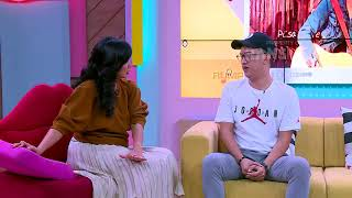 RUMPI - Kehidupan Rija Abbas 'Butiran Debu' Berubah 180 Derajat (8/8/18) Part1