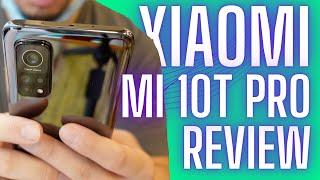 Xiaomi Mi 10T Pro 5G Review: 144Hz!