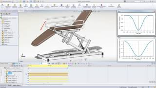 SolidWorks Motion Simulation