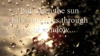What if You by Joshua Radin w/lyrics