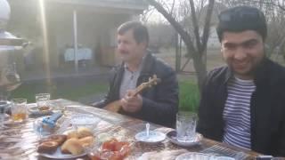 Азербайджан - Аварский Позитив от Закатальцев.2.