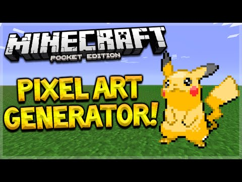 Download Top 10 Pixel Art Minecraft Video 3GP Mp4 FLV HD Mp3