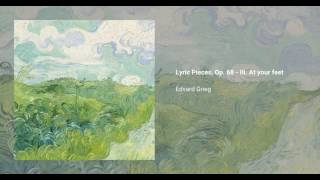 Lyric Pieces - Book 9, Op. 68