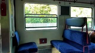 preview picture of video 'S9 Korneuburg-Langenzersdorf Mitfahrt ÖBB 4020 (S-Bahn Wien)'