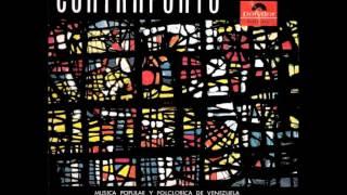 Quinteto Contrapunto - Música Popular Y Folclórica De Venezuela.