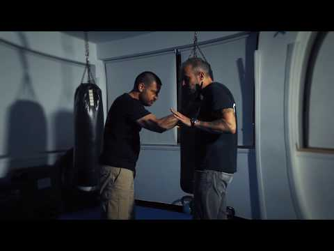 Nick Drossos - Level 1 Self Defense Certification Instructor at KMS ...