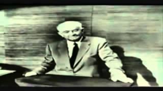 Dr Ernest Holmes on The Science of Mind