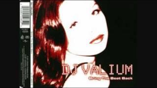 DJ Valium - Bring The Beat Back (Extended Vox Version)