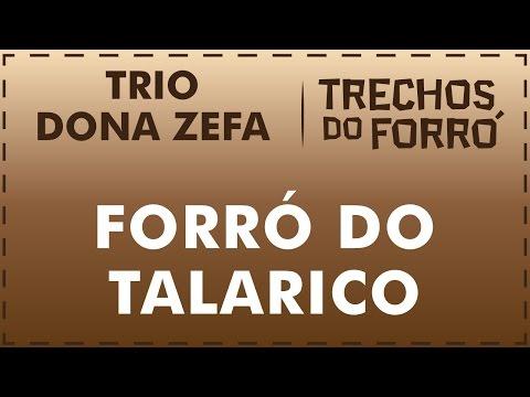 Música Forró do Talarico