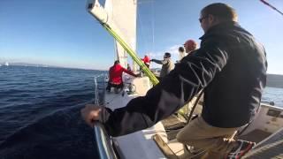 preview picture of video 'Vai Mò Regata Monte Argentario 1-2 Novembre 2014'