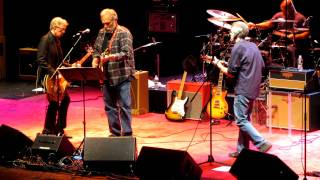 Hot Tuna  Beacon 12-10-11 Bar Room Crystal Ball