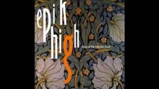 Epik High - Dedication