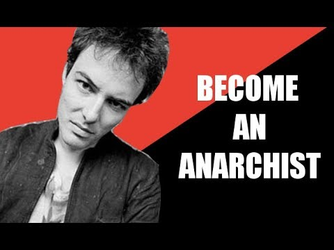 Jello Biafra Should Be An Anarchist