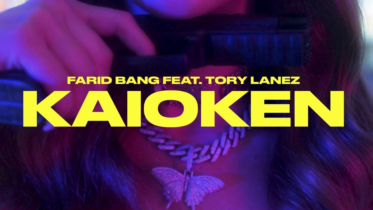 Farid Bang feat. Tory Lanez – Kaioken