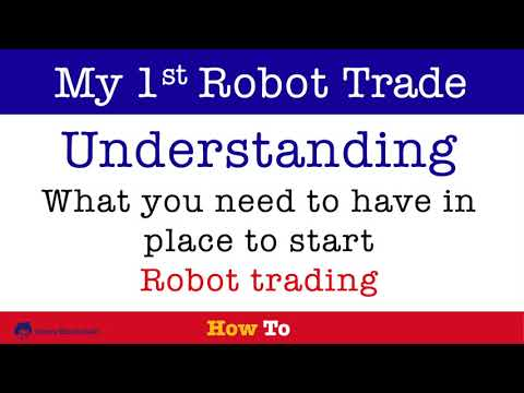 My 1st Trade _ Start Trading - Turkish (Translated) #OtomatikAlm #SatmBotlar  #KriptoParaRobotu