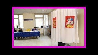 """Мосгоризбирком создал рабочую группу по организации """"дачных"""" участков для голосования   TVRu"""