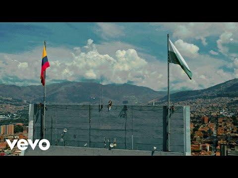 Maluma - Medallo City