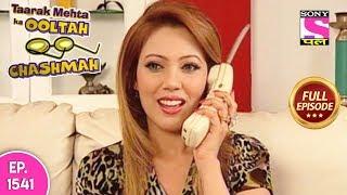 Taarak Mehta Ka Ooltah Chashmah - Full Episode 1541 - 08th September, 2018