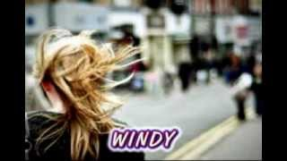 WINDY by The Association - cover