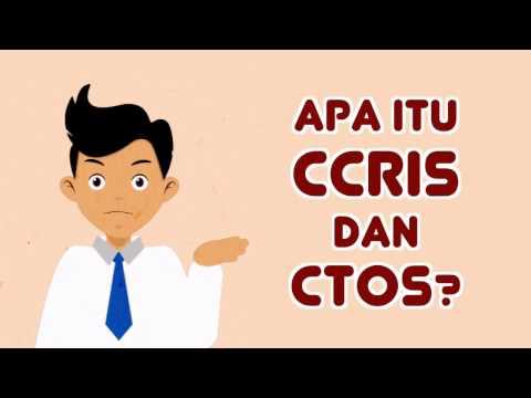 Apa itu CCRIS dan CTOS?