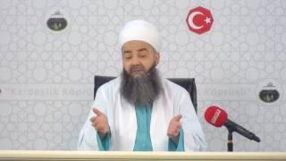 """Diyanet Reisi Buhari Müslim'e İnanıyormuş Gibi """"Mehdi Onlarda Yok"""" Diyor."""