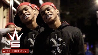 """YBN Almighty Jay """"Red Light District"""" (WSHH Exclusive - Official Music Video)"""
