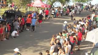 Muirskate's Team visits Puerto Rico's 2012 Guajataca Downhill