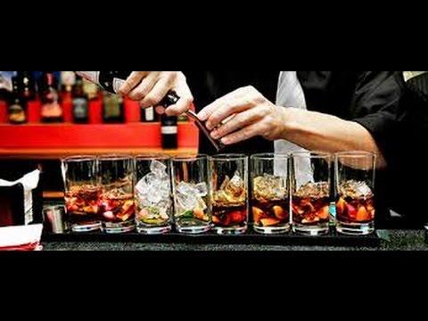 25 struttura per smettere di bere
