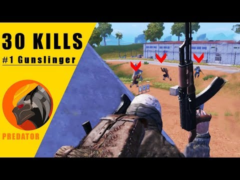 Download 30 Kills 4300+ Damage  Solo Vs Squads - Predator Pubg Mobile Gameplay HD Mp4 3GP Video and MP3