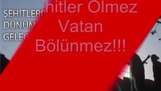 Mustafa Yıldızdoğan- Önce Vatan Millet