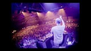 Afrojack live @ Ultra Music Festival 2012 - full set