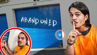 Breaking Into An Abandoned Storage Unit!   Kholo.pk