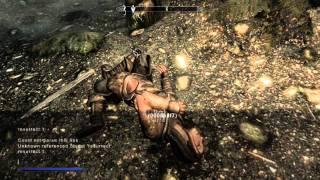 Resurrect Lydia in Skyrim [PC]