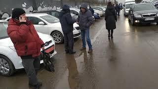 Авторынок Луцк !!! Авто до 5000!!! Купили Меган 3! Цены лучше, чем в Киеве!!!