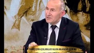Tarih Ve Medeniyet 46. Bölüm - Topkapı Sarayı 3 - 10 Mart 2013