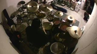 311 - Its Alright Drum Cover