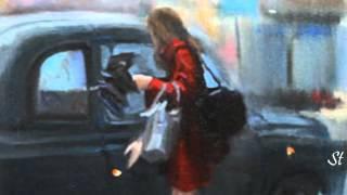 Elias Rahbani - Sans Toi / Nadia Tsakova - paintings تحميل MP3