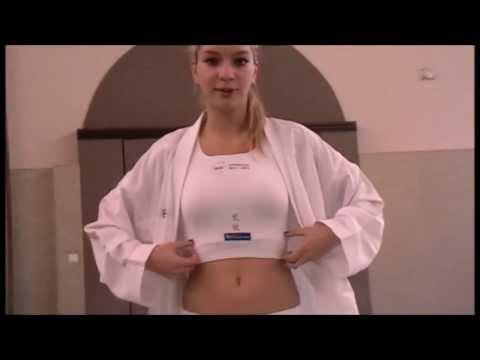Arawaza Brustschutz