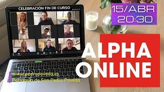 20 Testimonios de participantes de Alpha online 2021