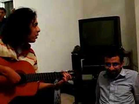 Love Song Sarhang and Nima