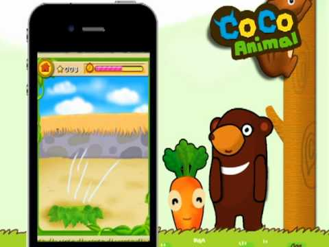 Video of Coco Animal