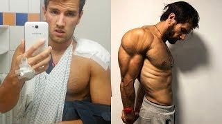 Natural Bodybuilding Transformation | Meine Harter Weg Zum Fitnessmodel