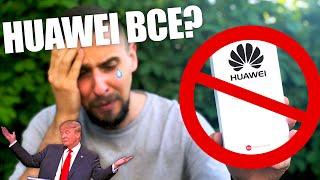 ТРАМП УНИЧТОЖИЛ HUAWEI? - Разбираемся, как жить с Huawei без Android