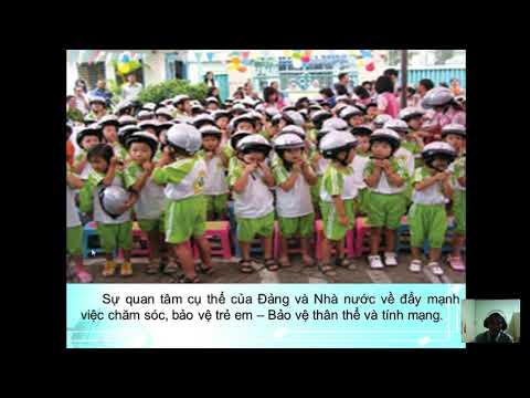 Ngữ văn 9:Tuyên bố thế giới về quyền trẻ em (tt)
