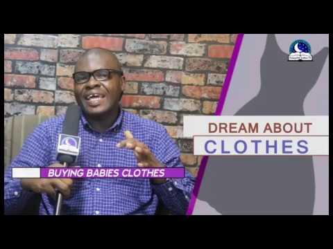 DREAM ABOUT CLOTHES - Evangelist Joshua TV