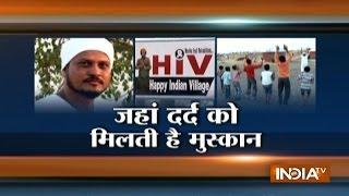 Happy India Village: An organization that treat children suffering from HIV